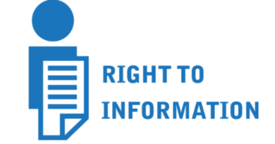 How to file an RTI application in 5 steps