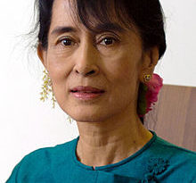 Aung San Suu Kyi stripped of Amnesty's highest honour – Economic Times